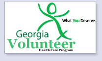 Georgia Volunteer Health Care Program